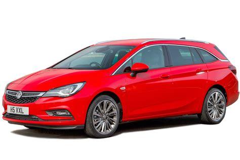 Vauxhall Astra Sports Tourer Estate Prices