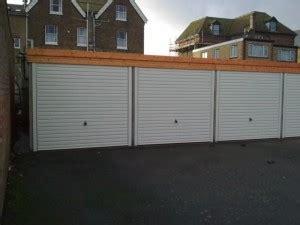 battery garages  multiple garage blocks