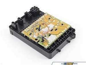 61131386387 - Genuine Bmw Fuse Box - 61131386387