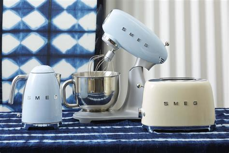 smeg small appliances finally   australia