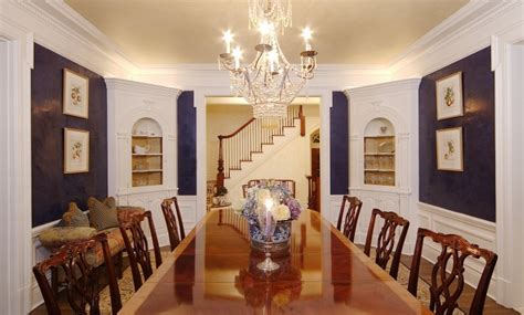 formal dining room paint colors