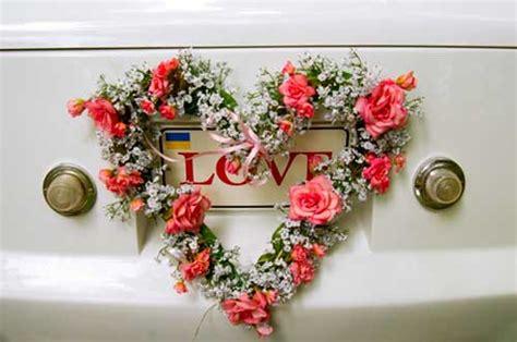 Wedding car decor ideas elitflat wedding car decorations and accessories junglespirit Choice Image