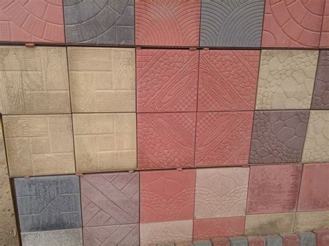 12×12 Tiles Designs ? Pak Clay Tile Pakistan