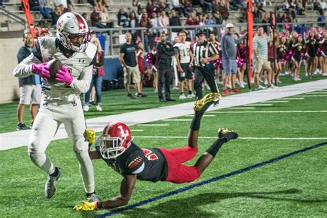foto de Football recruiting: JSerra wide receiver Tarik Luckett
