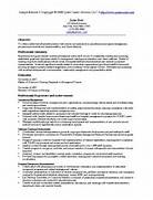 Resume Examples 2 Letter Resume Sample Resume Format For Sample Resume Format Abroad Sample Resume Download CV Sample Download CV Sample Basic Resume Template Free Microsoft Word Templates