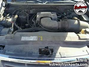 Used Parts 2002 Ford F150 Xlt 5 4l 4x2