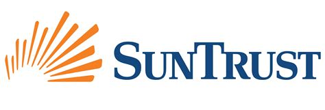 SunTrust Bank – Logos Download