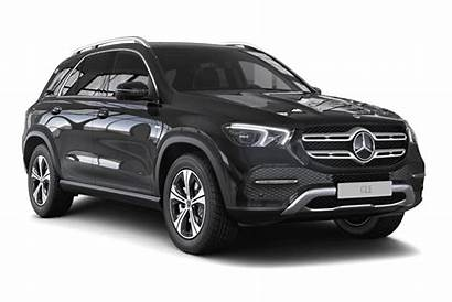 Mercedes Gle Hybrid Unifleet Edition