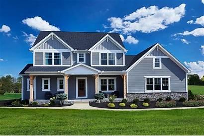 Schumacher Homes Madison Ohio Circleville Plan Custom