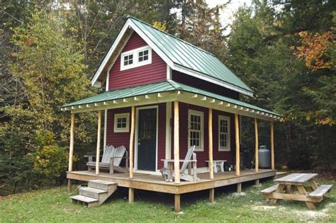 shed with sleeping loft 130 best images about cottage ideas on more