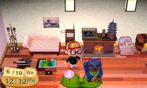 Show Us Your Animal Crossing