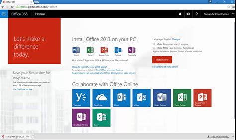 How To Download Office 365