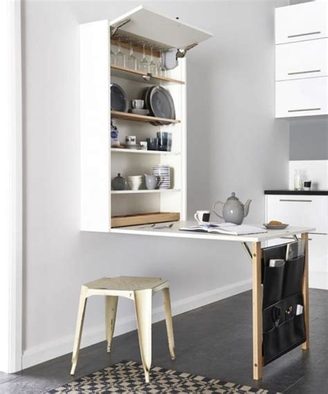 Bezaubernd Kleiner Tisch Kuche Design by Kleiner Tisch Mit Hocker Fur Kuche Esstisch