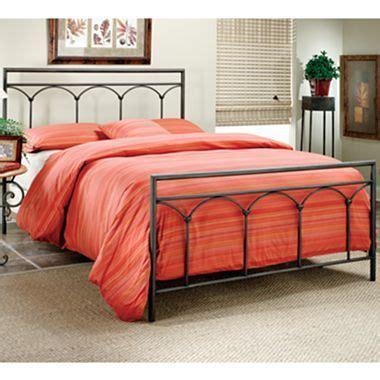 Nebraska Furniture Mart Queen Bed Frame