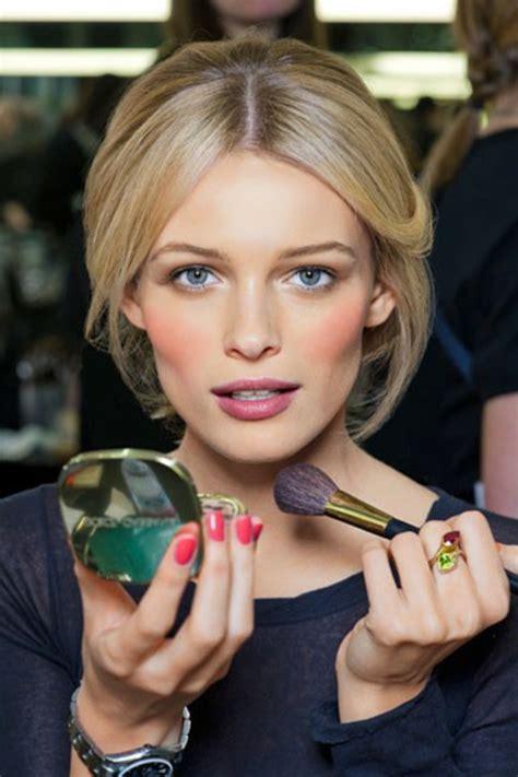 das richtige make up für helle haut cooles make up f 252 r helle haut archzine net