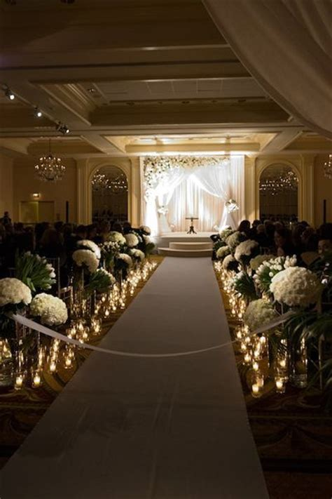 17 Best Images About Wedding Aisle And Altar Ideas On