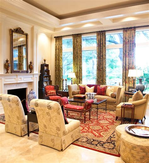 Home Interior Design Ideas For Living Room by Living Rooms Gary Riggs Home