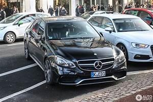 Mercedes V8 Biturbo : mercedes benz e 63 amg w212 v8 biturbo 29 december 2016 ~ Melissatoandfro.com Idées de Décoration