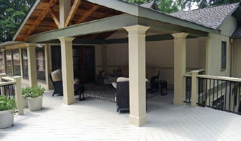 build strong  stylish porches designing  structure