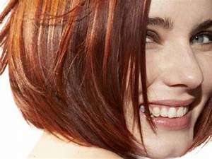Coloration Cheveux Court : les tendances coloration de l automne hiver 2017 2018 femme actuelle ~ Melissatoandfro.com Idées de Décoration