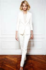tailleur pantalon chic pour mariage tailleur pantalon femme mariage