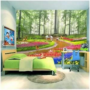 Large scale custom murals wallpapers HD dream fantasy ...