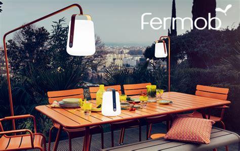 chaise fermob luxembourg fermob salon de jardin fermob design made in design