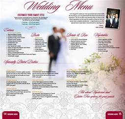 best wedding packages photos 2017 blue maize - Wedding Packages