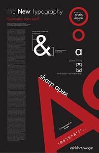 Futura: Font Study on Behance
