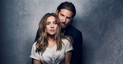 Lady Gaga And Bradley Cooper Hold At Number 1 On The Official Irish Singles Chart With Shallow