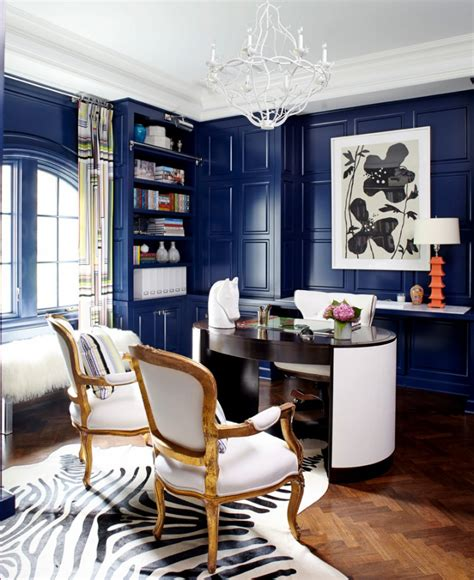 Small Home Office Interior Designs, Decorating Ideas