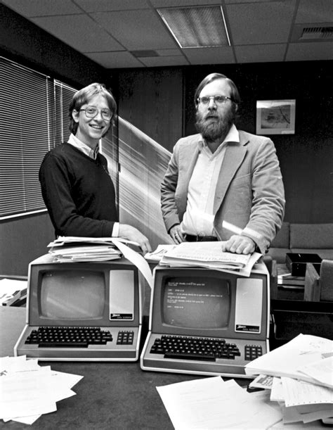 Microsoft employees — past and present — look back over