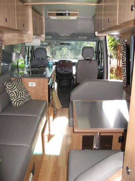 Motorhome Remodel: 2003 Forest River MB Cruiser Class B