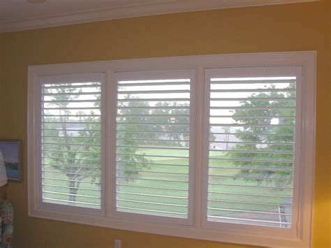 plantation shutter blinds plantation shutter pictures