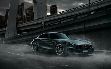 Mercedes Amg Gt 4k Wallpapers by Mercedes Amg Gt R 2018 4k Wallpapers Hd Wallpapers Id