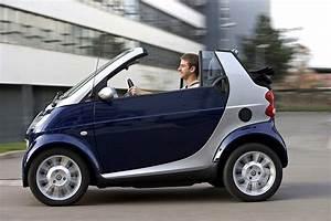 La Smart : smart cuando la eficiencia suiza une fuerzas con la elegancia alemana ~ Gottalentnigeria.com Avis de Voitures