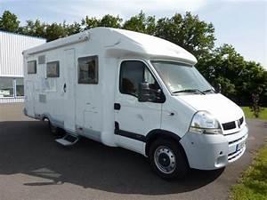 Camping Car Bavaria : annonce bavaria t 596 camping car d occasion bavaria t 596 ~ Medecine-chirurgie-esthetiques.com Avis de Voitures