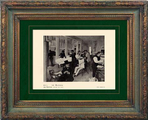 le bureau orleans gravures anciennes gravure de impressionnisme le