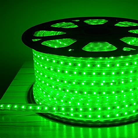 green led rope light outdoor bridge lighting led new