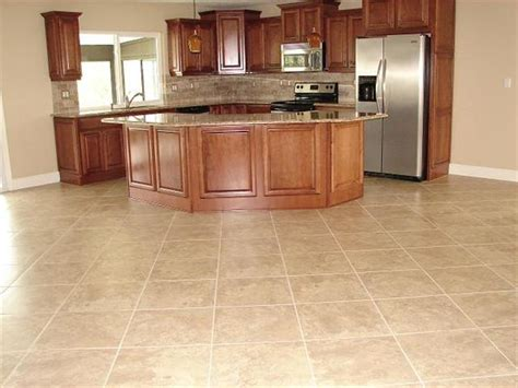 cost to re tile kitchen floor kitchen tile flooring with large kitchen floor tiles with 9482
