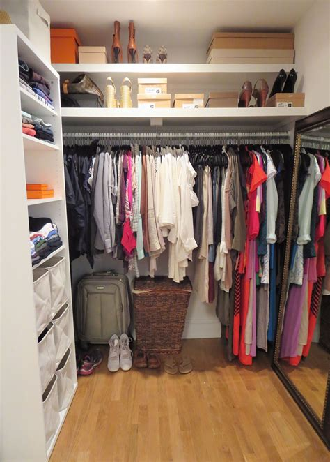 design a closet 4 tips to consider to boost small closet design looks