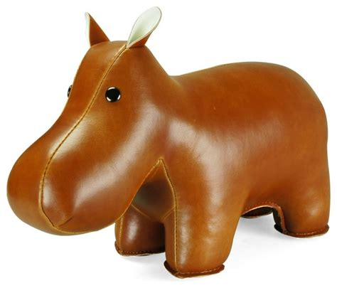 vintage end tables stuffed hippo contemporary toys and