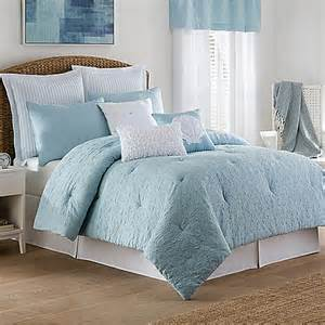 coastal luxe sonoma comforter set bed bath beyond