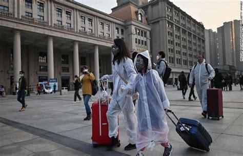 Covid-19: China ends Wuhan lockdown — QB News 5