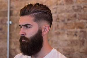 Men39s Hairstyles Beards Trends 2017 Hairstyles