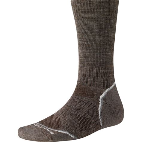 smartwool phd outdoor light crew sock backcountry