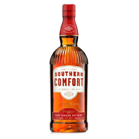 Brown-Forman – Southern Comfort