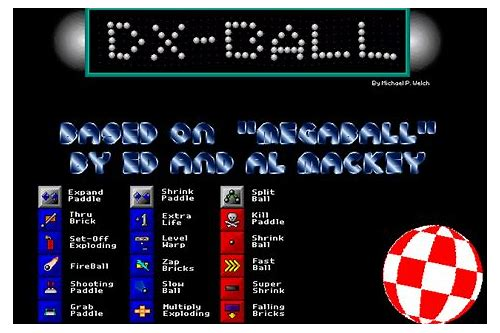 dx ball 2 game download