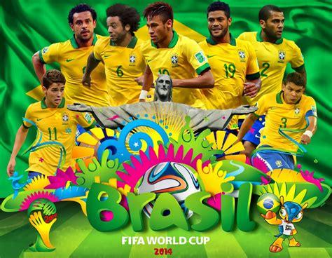 Brazil Soccer Wallpaper Wallpapersafari