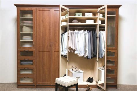 Free Standing Coat Closet by Some Ideas Of Free Standing Closet Systems Shoe Cabinet